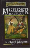 Murder in Halruaa (Forgotten Realms: Mysteries, #2)
