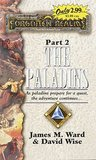 The Paladins (Forgotten Realms: Double Diamond Triangle Saga, #2)