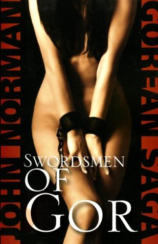 Swordsmen of Gor by John Norman