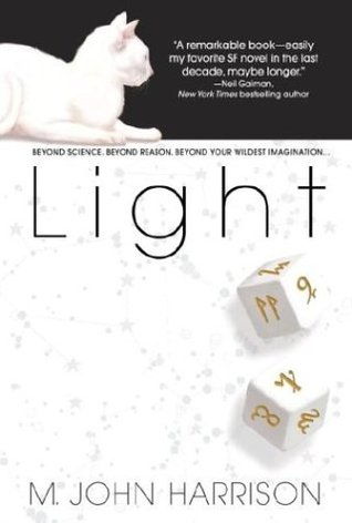 Light (Empty Space Trilogy #1)