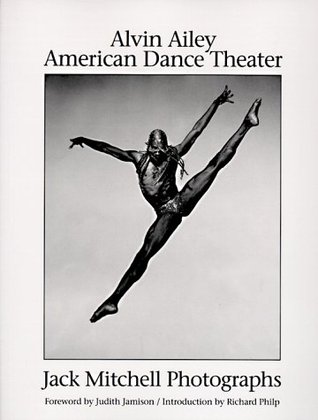 Free download online Alvin Ailey American Dance Theater PDF