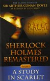 Sherlock Holmes Remastered: A Study in Scarlet