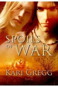Spoils of War (Spoils of War, #1)