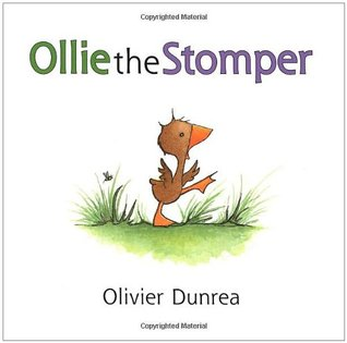 Ollie the Stomper (Gossie and Friends)
