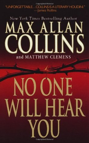 Download online for free No One Will Hear You (You Can't Stop Me #2) PDF
