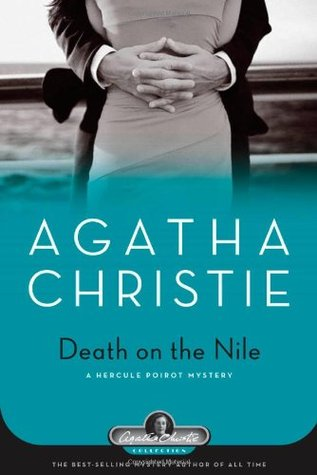 Death on the Nile (Hercule Poirot) - Agatha Christie