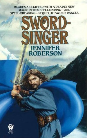 Sword-Singer (Tiger and Del, #2)