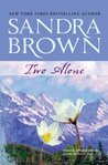 Two Alone by Sandra Brown