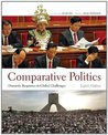 Comparative Politics: Domestic Responses to Global Challenges, 8th Ed.