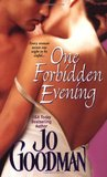 One Forbidden Evening (Grantham, #2)