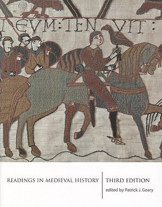 Readings in Medieval History