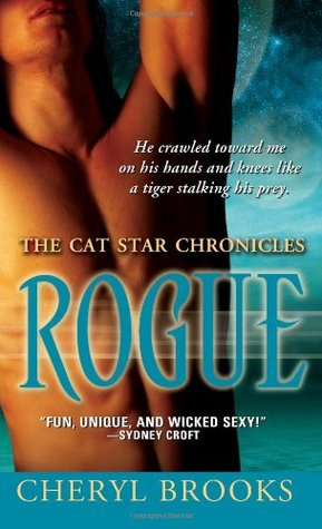 Rogue by Cheryl Brooks