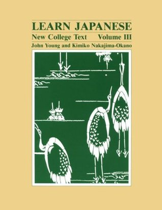 Learn Japanese by John Young