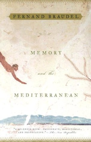 Memory and the Mediterranean