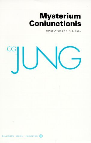 Mysterium Coniunctionis by C.G. Jung
