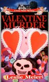 Valentine Murder (A Lucy Stone Mystery #5)