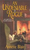 An Undeniable Rogue (Rogues Club, #1)