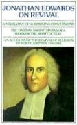 Jonathan Edwards by Jonathan Edwards