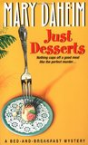Just Desserts (Bed-and-Breakfast Mysteries #1)