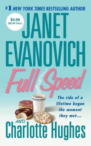 Full Speed by Janet Evanovich
