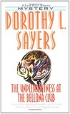 The Unpleasantness at the Bellona Club by Dorothy L. Sayers