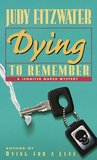 Dying to Remember (Jennifer Marsh Mysteries, #4)