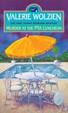 Murder at the PTA Luncheon (Susan Henshaw, #1)