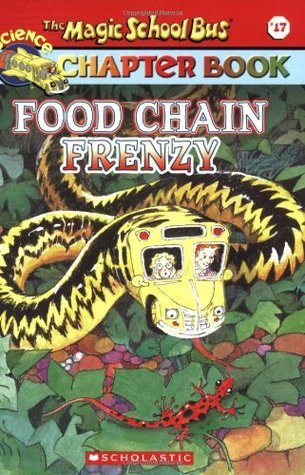 Food Chain Frenzy by Anne Capeci