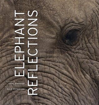 Elephant Reflections by Dale Peterson