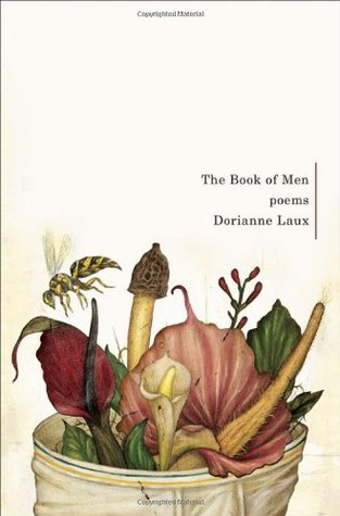 The Book of Men by Dorianne Laux