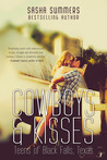 Cowboys & Kisses (Teens of Black Falls Texas, #1)