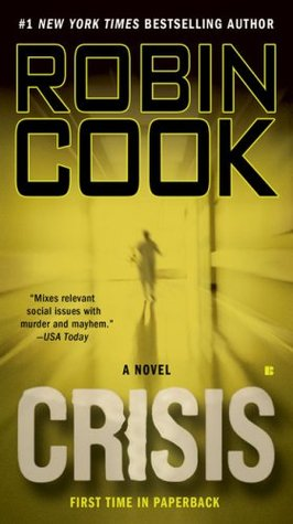 Crisis by Robin Cook