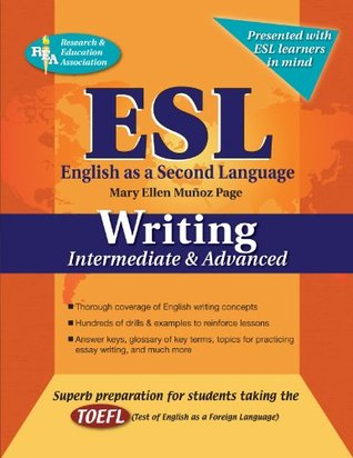 ESL Books Guide