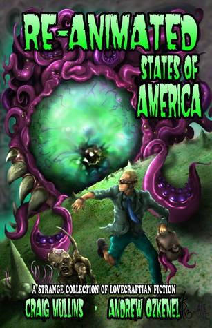 Free Download Re-Animated States of America DJVU by Craig Mullins, Andrew Ozkenel, Sean Ferrari