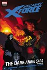 Uncanny X-Force: The Dark Angel Saga, Book 2