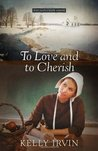 To Love and to Cherish (The Bliss Creek Amish #1)
