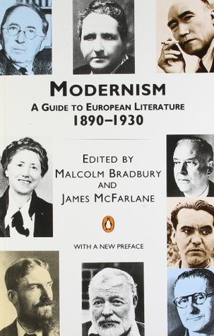 modernism  a guide to european literature   by malcolm