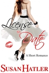 Licence to Date (Better Date than Never, #6)