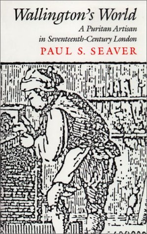 Wallington�s World by Paul Seaver