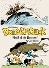 Walt Disney's Donald Duck: Trail of the Unicorn (The Carl Barks Library, #8)