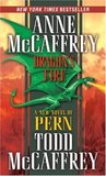 Dragon's Fire by Anne McCaffrey