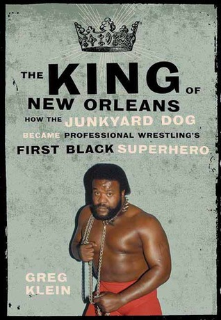 The King of New Orleans by Greg Klein