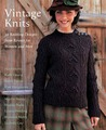 Vintage Knits: 30 Knitting Designs from Rowan for Women and Men