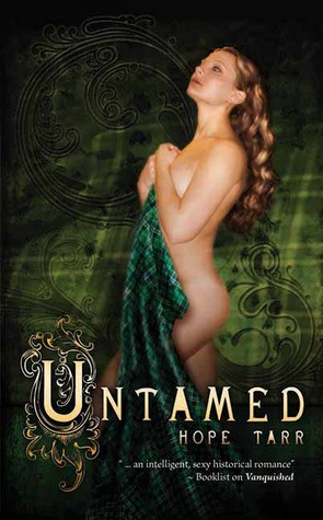 Untamed by Hope Tarr