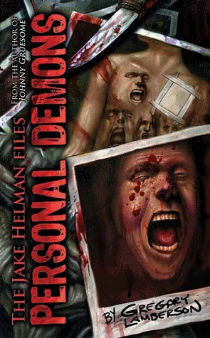 Personal Demons by Gregory Lamberson