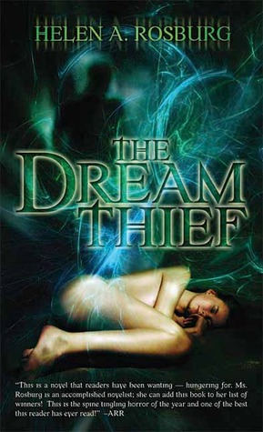 The Dream Thief by Helen Rich