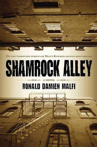 Shamrock Alley by Ronald Malfi