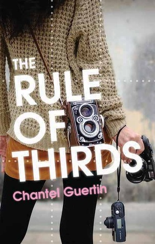 The Rule of Thirds (Pippa Greene #1)