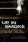 Up in Smoke (A Dr. Zol Szabo Medical Mystery #3)