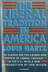 The Liberal Tradition in America by Louis Hartz